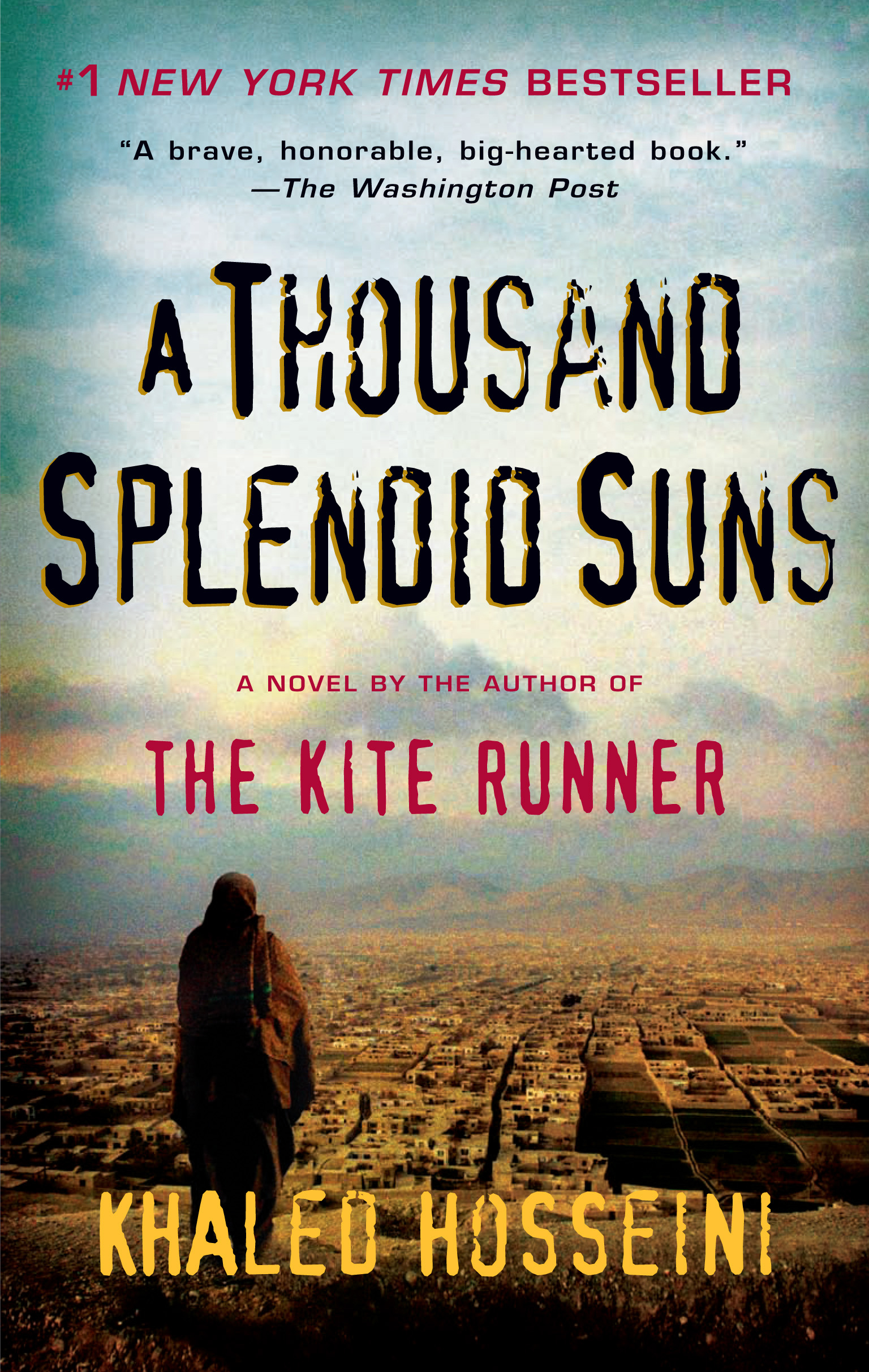 meet an international bestseller khaled hosseini northernchowk while
